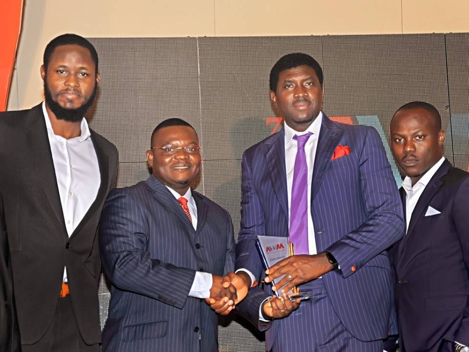 Zenera Consulting emerges Africa's 'Most Inspiring Agency' for 2017