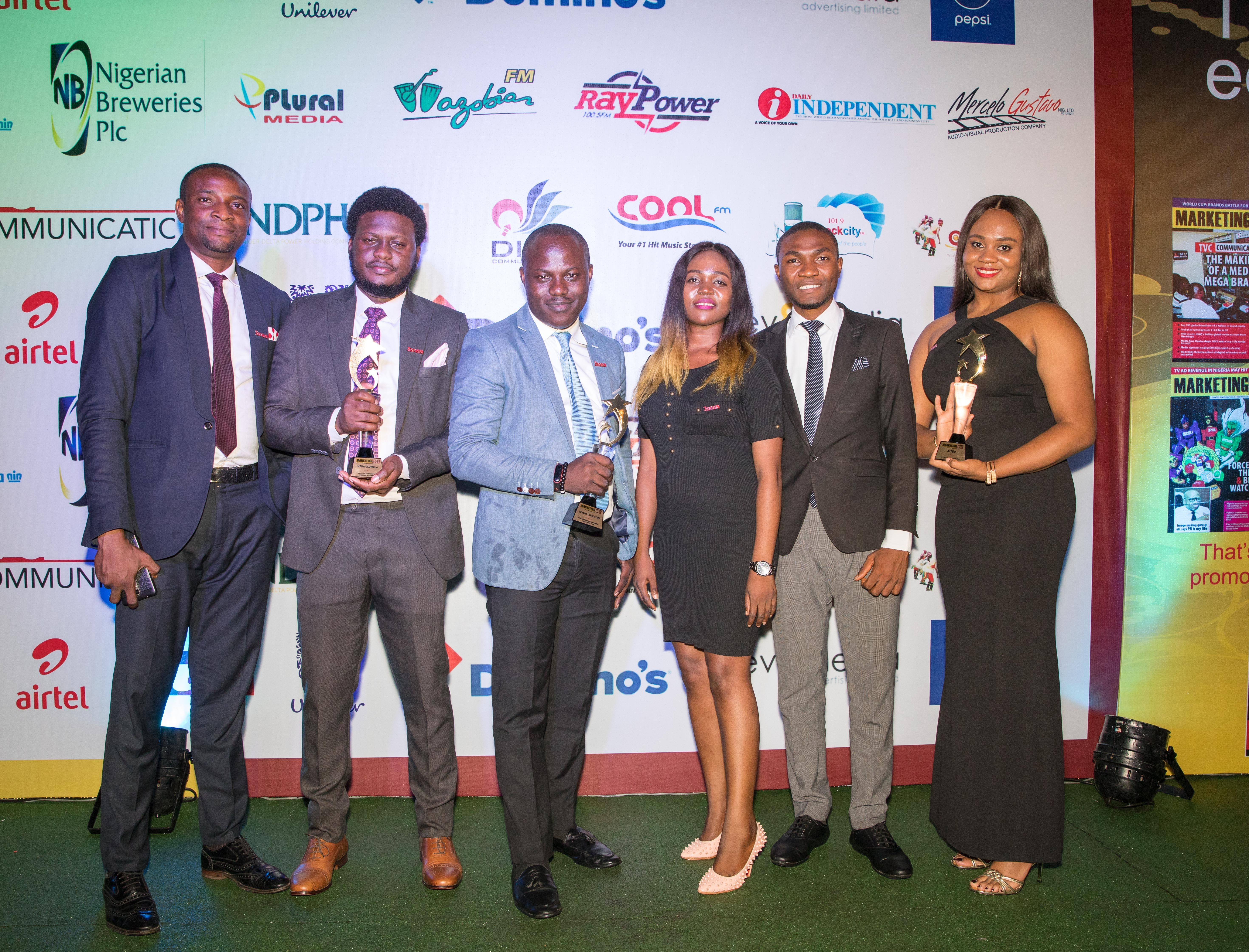 Zenera Consulting Emerges Outstanding Brand Management Company of the Year