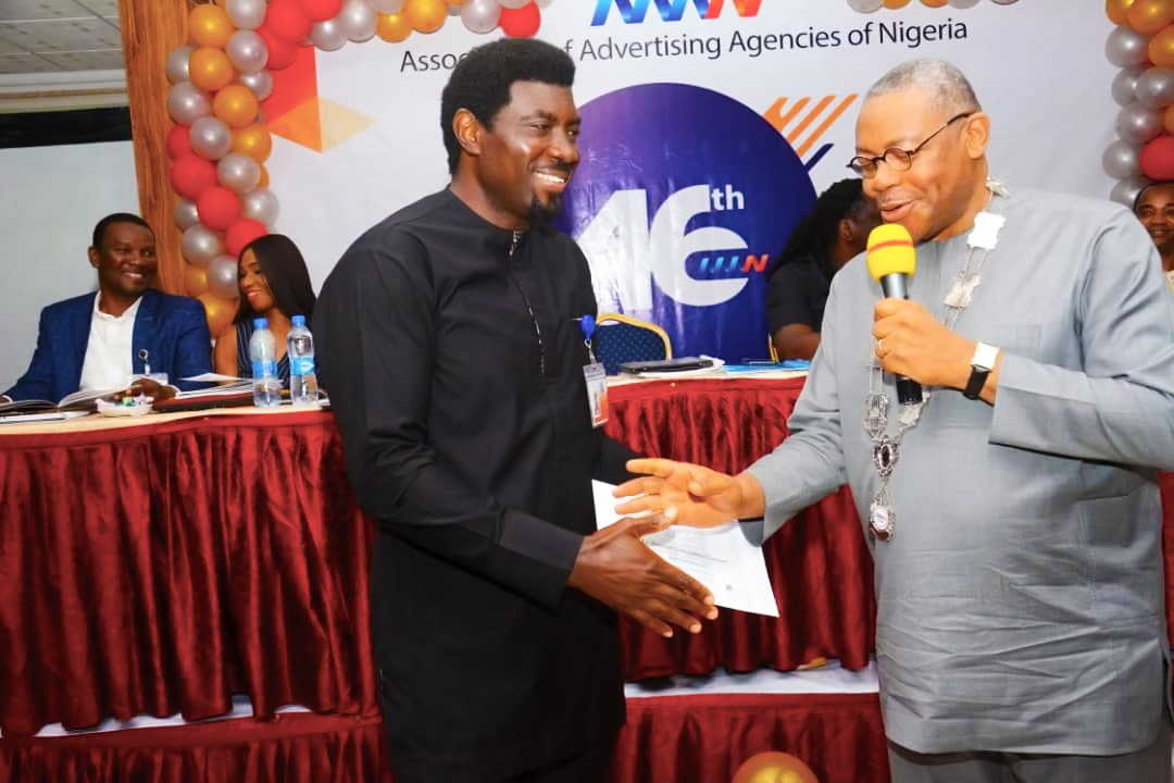 Press Release: Zenera Consulting Joins Association of Advertising Agencies of Nigeria